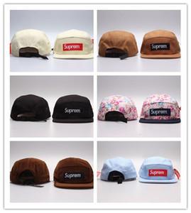 최신 핫 5 개 패널 모자 빈, 클래식 꽃 다이아몬드 남성의 스냅 백, 여성 조절 다이아몬드 야구 모자, 자수 평면 모자