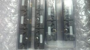 PRESA TEST DI IC Plastronics 08LQ65TS33030 QFN8PIN passo 0,65mm 3x3mm BURN IN SOCKET.