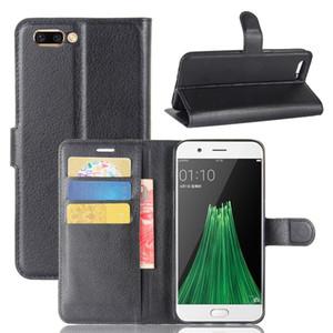 Diforate Nouvelle Arrivée De Luxe Pour OPPO R11 R11 Plus Portefeuille En Cuir Téléphone Flip Cover Pouch Case Pour OPPO R9s R9s Plus