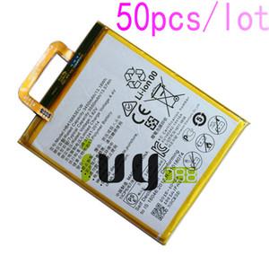 50pcs / lot originale 3550mAh HB416683ECW batteria di ricambio per Huawei Ascend Google Nexus 6P H1511 H1512 Batterie Batteria batteria