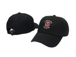 Cap de melhor qualidade Golf Wang Cherry Bomb Baseball Cap Strapback snapback GORRAS 6 chapéu painel Travis Scotts rodeio cap homens mulheres