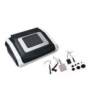Máquina de radiofrecuencia monopolar RF Unipolar RF para el rejuvenecimiento de la piel Retiro de arrugas Piel que aprieta adelgazar del cuerpo