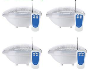 18 Вт 24 Вт 35 Вт 40 Вт 54 Вт 12 В Par56 LED бассейн лампа RGB цвета изменение пруд свет водонепроницаемый IP68 с пультом дистанционного управления подводные фонари CE Рош