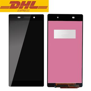 Sony Z2 L50W D6502 D6503 LCD Ekran Sayısallaştırıcı Dokunmatik Ekran Montaj 5.2inch Ekran Yedek DHL Freeshipping için