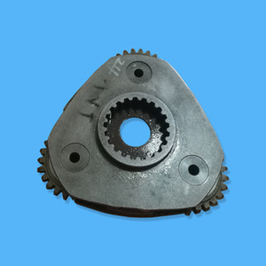Carrier Only 2021633 TH108843 21T Planet Pinion Carrier Assembly for Final Drive Travel Device Fit HIT Excavator EX120-1 EX120