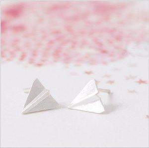 2016 nuove donne di moda orecchini piccoli orecchini belli orecchini a bottone ragazze di abbigliamento gioielli delle donne miglior regalo