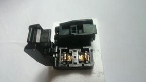 YAMAICHI SOP8pin IC TEST SOCKET IC51-0082-1024 1.27mm pitch YANIK SOKET