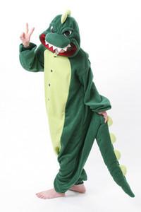 SS Dinosaur Japan Anime tuta costume Cosplay Pigiama carino Christmas Party Dinosaur Tutto in uno
