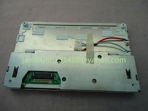 Nuovo schermo originale SHARP LQ6BW506 / LQ6BW504 / LQ6BW518 / LQ6BW514 LQ6BW51N modulo LCD da 5,8 pollici per display per auto AUDIO dvd Subaru