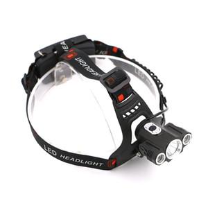 Sanyi 2 in 1 5000LM Hochleistungs XML T6 2R2 Einstellbare LED Fahrrad Front Taschenlampe Scheinwerfer Lampe Radfahren Scheinwerfer Licht