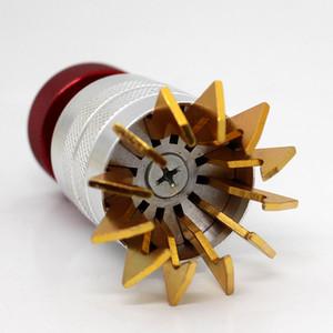 Herramienta profesional para abrir la resina / acrílico VIDRIOS Relojes de pulsera Tamaño ajustable Adecuado 12-35mm Ver herramientas de apertura