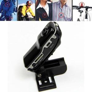 MD80 Mini Digital DV Cámara IP inalámbrica Videovigilancia Remore Videocámaras Mini Sport DV con clip