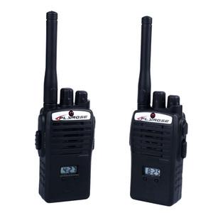 YIXU JQ220-6C2 6C1 FLYROSE Wireless Walkie Talkie Children Two-Way Radio Set Kids Portable Electronic 2PCS