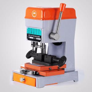 Automatische Key Cutting Drill Maschine 368A Schlüsselvervielfältigung Schlosser 110 V 220 V automatisierte schlüsselvervielfältiger schneidemaschine