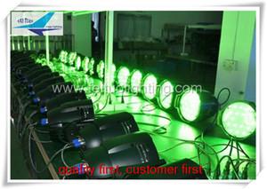 UV rgbwa 18x18w led par ışık olabilir, çok parlak led par 64 olabilir