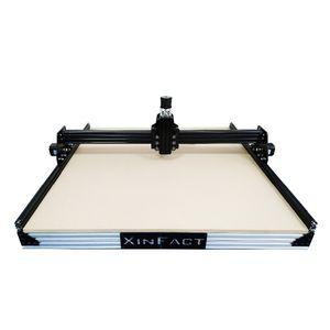 Freeshipping OX CNC Mechanical Kit, OX CNC Router, Desktop CNC DIY kit, wood machinery router, hobby kit