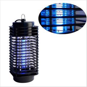 Nouveau contrôle électrique tueur de zapper insecte insecte mouche moustique avec lampe piège pour chambre sans bruit Cu3 Mini Night Light AC85-265V