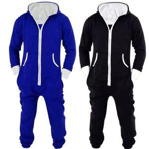 Мужские дамы Onesie взрослых животных Onesies пижамы пижамы косплей костюмы r303 S/M/L/XL / XL