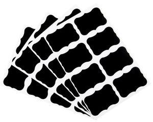 36 pièces Fantaisie Mason Jar Étiquettes De Tableau De Mariage, Verre De Vin Boisson Étiquette Label bricolage Réception Idée De Décoration Date