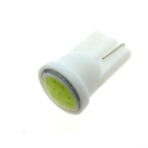 Haute qualité T10 W5W 194 168 1 LED COB SMD Voiture Blanc Ampoule Wedge Lampe Clignotant Lumière