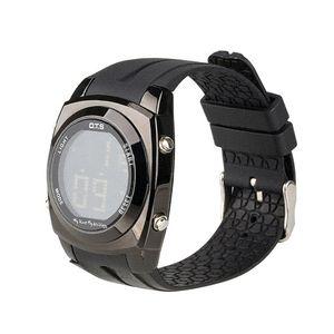 Top Montre Waterproof Digital Watch Men Fashion OTS Boys Student Multifunctional Wristwatches LED Light Watch Relogio Masculino