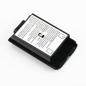 Батарейный отсек пакет крышка Shell Shield AA батареи Case Kit для Xbox 360 беспроводной контроллер консоли геймпад Оптовая