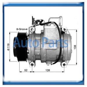 10PA20C compressore automatico CA per Mercedes Benz W140 A0002300411 A0002340011 0041315501 1191300150 1201300215 A0002300311