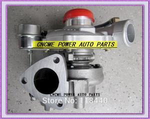 Турбо 736210-5005 колес gt22 736210-0005 36210 ветра охлаждается масляным охлаждением турбокомпрессор для JMC JX493 пикап Gonow на JX493ZQ 93HP