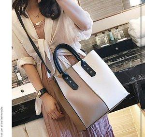 La nuova borsa del computer portatile 2017 dell'edizione del han bump color recreational singola borsa a tracolla, shopping bag
