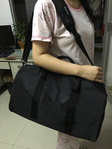 Новый роскошный шаблон дорожная сумка женщины Yogo спортивная сумка с логотипом пляж случае