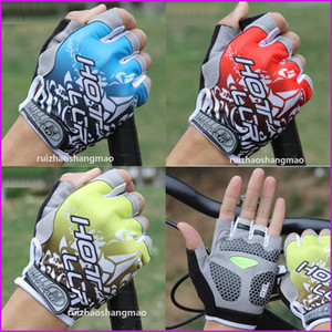 Cycling Gloves, Gel Pad Bicycle Bike Racing Sport Gym Anti-Slip Glove, Breathable MTB Road Bike Gloves, (3 Size   M L XL)