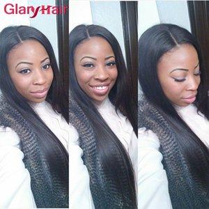 저렴한 레미 스트레이트 인간의 머리카락은 블랙 여성을위한 5pcs 페루 말레이시아 페루 브라질 버진 헤어 스트레이트 베스트 셀러 상품