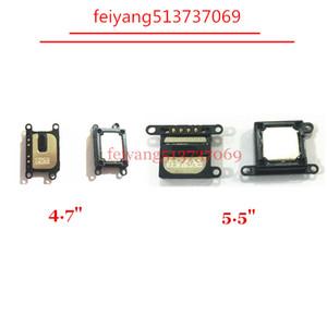 10 pz Originale NUOVO Earpiece Ear Speaker per iPhone 7 4.7 pollici 7 più 5.5 pollici Sound Flex Cable Repair Parts
