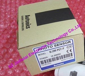 100% новый и первоначально датчик фото Autonics BJ3M-PDT-P, Светоэлектрический переключатель 12-24VDC