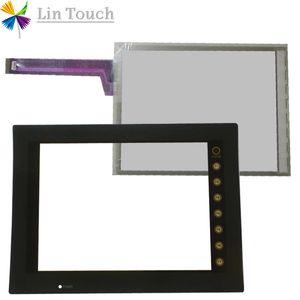 NEU UG430H-TS4 UG430H-TH4 UG430H-SS1 UG430H-SS4 HMI-SPS TouchScreen UND Front-Etikett Film Touchscreen und Frontlabel