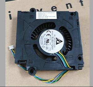 DELTA 12V 0.68A 4 cables turbo ventilador con BUB0712HH-DH09,