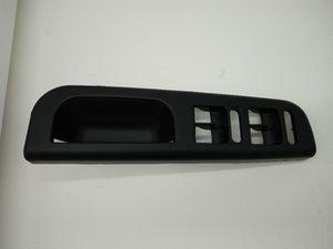 폭스 바겐 Passat 1997-2005 골프 4에 대한 높은 품질 제타 MK4 소프트 만지 검은 문 손잡이 창 스위치 패널 트림 3B1 867 171 전자