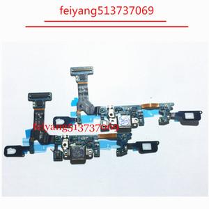 Original USB Dock Connector Carregador Conselho de carregamento Porto Flex cabo para Samsung Galaxy S7 G930F
