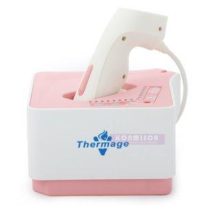 4 in 1 Rf-Maschine Anti-Altern Face lifting Bruch-Rf-Ausrüstungs-tragbarer Hauptgebrauch für das Hautverjüngungs-Gesichts-Abnehmen