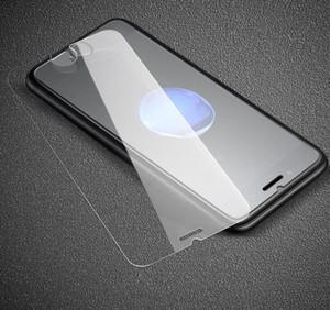 Для iPhone XS XR 6.5 закаленное стекло 9H 2.5 D премиум протектор экрана для iPhone 6s 7s Plus защитная пленка Guard для iPhone XS MAX OPP сумка