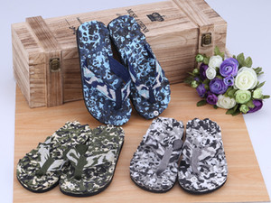 Big Size 45 Men Slippers Summer Beach Men Shoes Fashion Men Flip Flops Sandals Water Upstream Shoes Male Slides