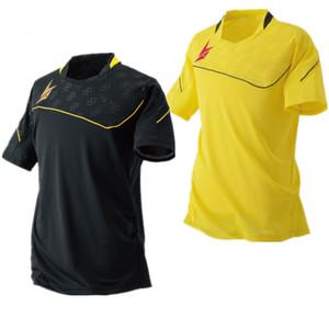Новый теннис бадминтон / рубашка / без рукавов рубашки с короткими рукавами мужчины гонки подготовки одежда дышащая быстро сухой бесплатная доставка