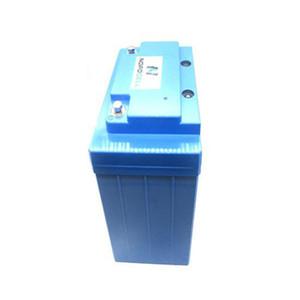Блок батарей глубокого цикла перезаряжаемые 12V 100Ah LiFePO4 для солнечных Светов, EV, электрического велосипеда