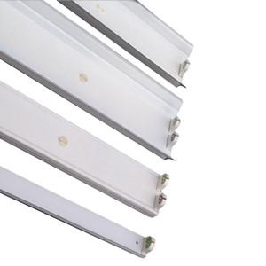 1200mm 4ft T8 LED tube luminaire pour 1pcs 2pcs T8 led tube lumière 20pcs / lot livraison gratuite