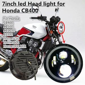 7 بوصة الصمام العلوي لهوندا دراجة نارية CB400 CB500 CB1300 الدبور 250 600 900 VTE CVTR250