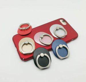 360 ° Mode Universal Handy Ring Stent Handy Ring Halter Finger Grip für iPhone für Xiaomi für Huawei