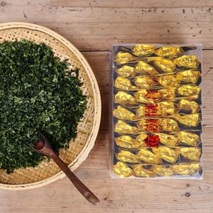 ¡Nuevo té! 250 g de especia de ansi corbata té guan yin premium luzhou-flavour 1725 oolong tea pc boxed autumn! Envío gratis