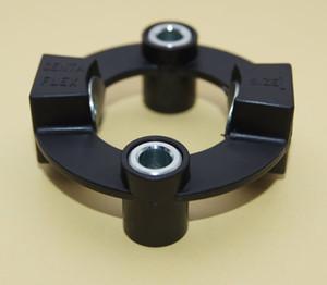 De haute qualité flexible Accouplement vitesse / standard disque en caoutchouc et de résine d'accouplement Livraison gratuite TAILLE 1 X-SERIES