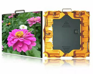 PH5mm Indoor-LED-Kabinett Bildschirm Aluminium-Druckguss Schrank voller Farbe p5 Indoor-LED-Display-Modul Indoor-LED-Display Vermietung