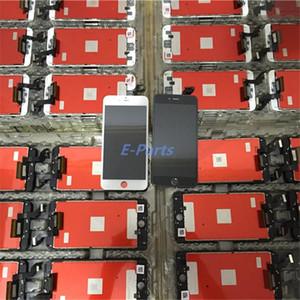 DHL 빠른 배송으로 iPhone 6s Plus (5.5 인치) LCD 디스플레이 터치 스크린 디지타이저 전체 어셈블리